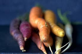 carrot rustic