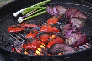 _kath onions-peppers-on-grill
